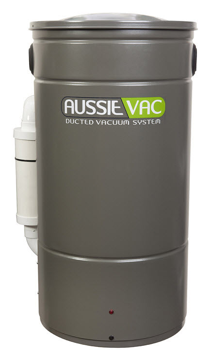 Aussie Vac AV2400 Power Unit