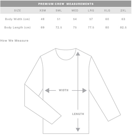 Men's Sweater Guide