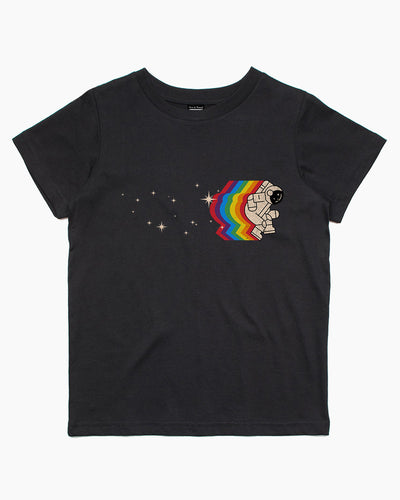 Space Dance Kids T-Shirt Australia Online
