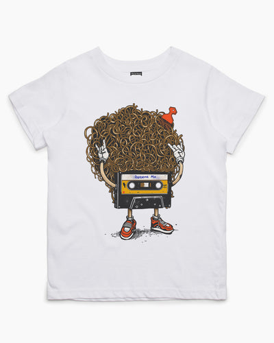 Awesome Mix Kids T-Shirt Australia Online