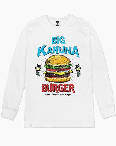 Big Kahuna Burger Long Sleeve Australia Online