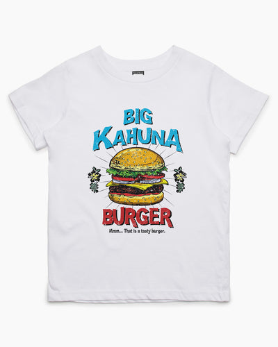 Big Kahuna Burger Kids T-Shirt Australia Online
