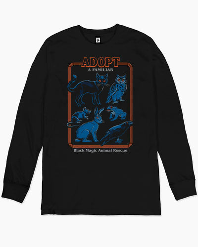Adopt a Familiar Long Sleeve Australia Online