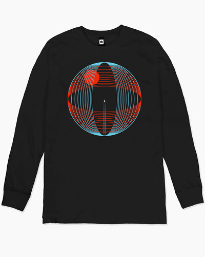 Astronomical Discovery Long Sleeve Australia Online