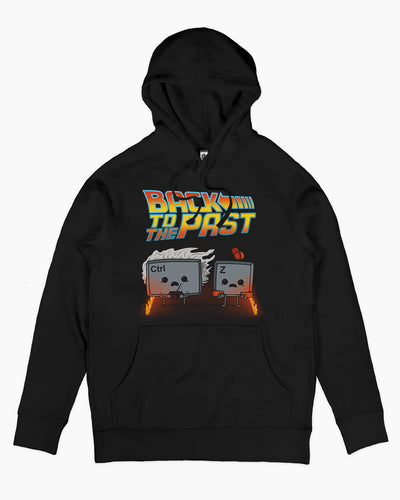 Back To The Past! Hoodie Australia Online