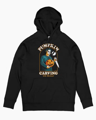 Carving with Michael Hoodie Australia Online