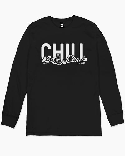 Chill Long Sleeve Australia Online