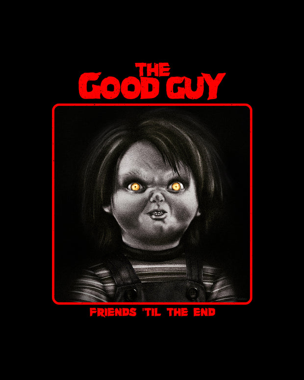 Chucky - The Good Guy T-Shirt Australia Online
