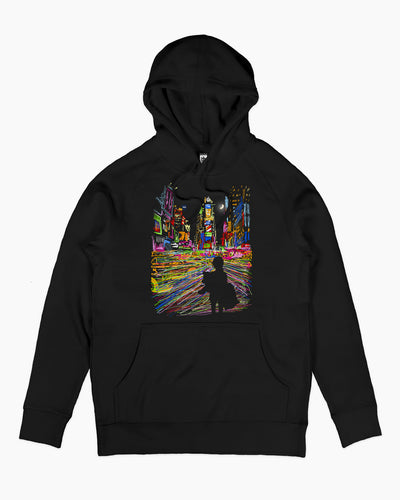 The City that Never Sleeps Hoodie Australia Online