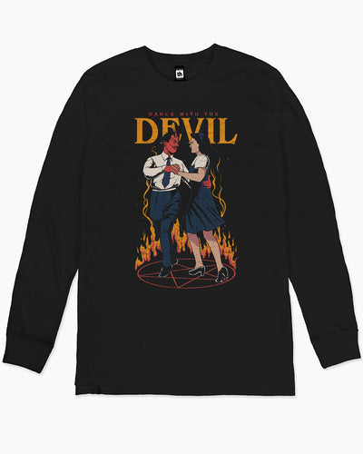 Dance With The Devil Long Sleeve Australia Online
