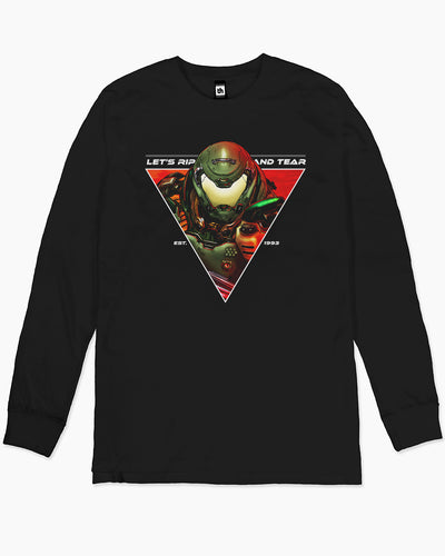 Doom Long Sleeve Australia Online