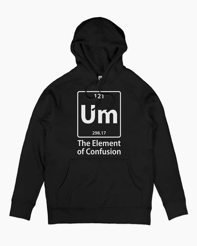 Element of Confusion Hoodie Australia Online