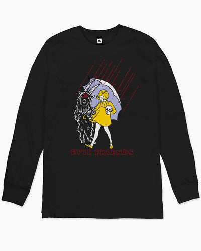 Evil Friends Long Sleeve Australia Online