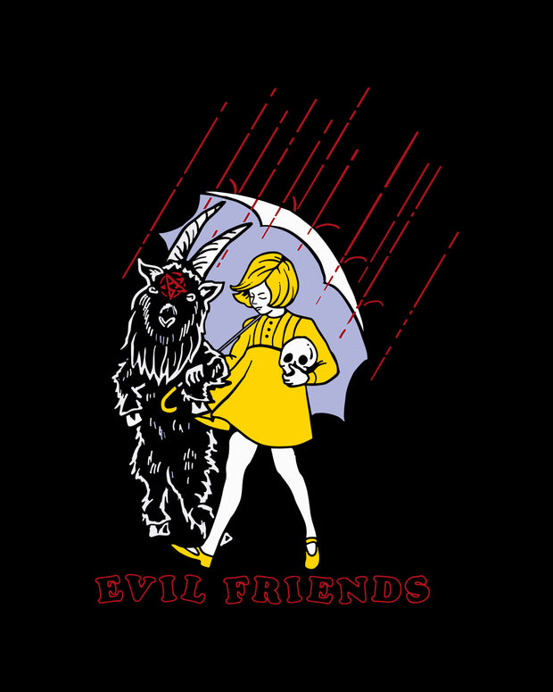 Evil Friends T-Shirt Australia Online
