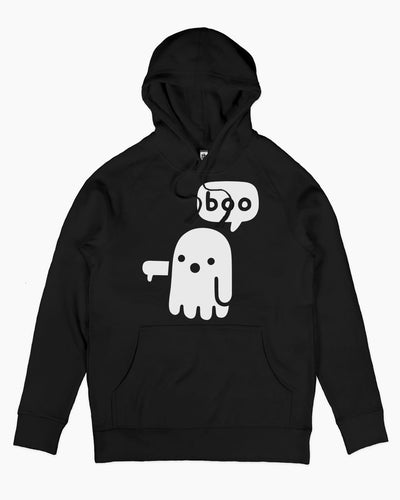 Ghost of Disapproval Hoodie Australia Online