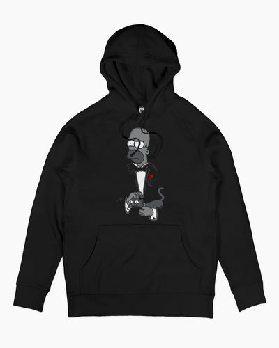 The Goodfather Hoodie Australia Online