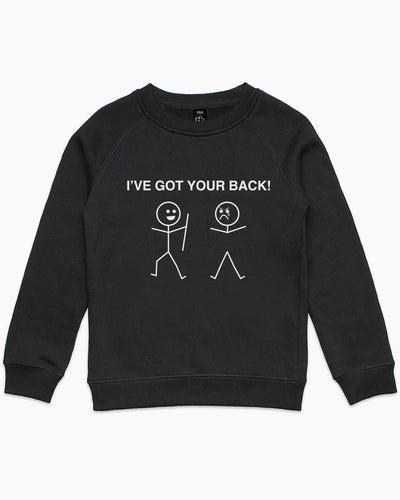 Got Your Back Kids Sweater Australia Online