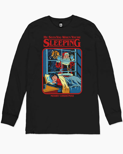 He Sees You Long Sleeve Australia Online