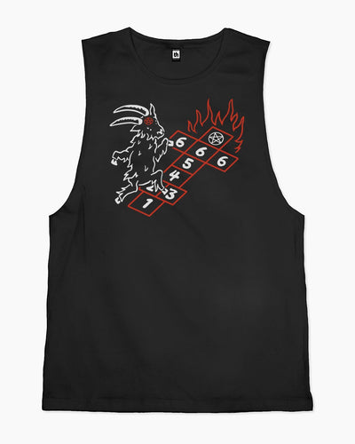 Hopscotch with the Goat Tank Australia Online