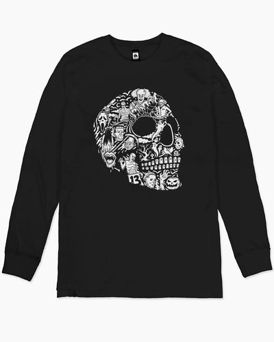 Horroween Long Sleeve Australia Online