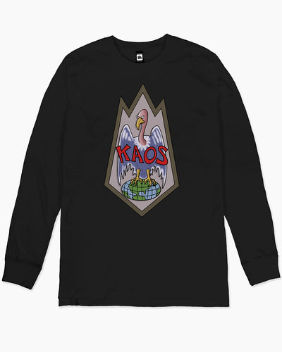 KAOS Get Smart Long Sleeve Australia Online