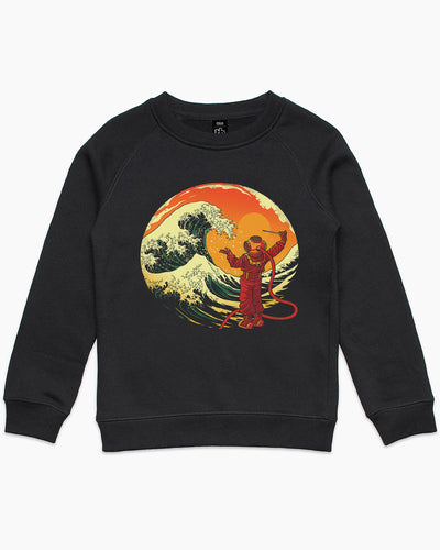 Maestro of the Sea Kids Sweater Australia Online