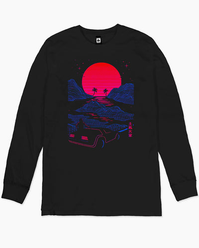 Midnight Drive Long Sleeve Australia Online