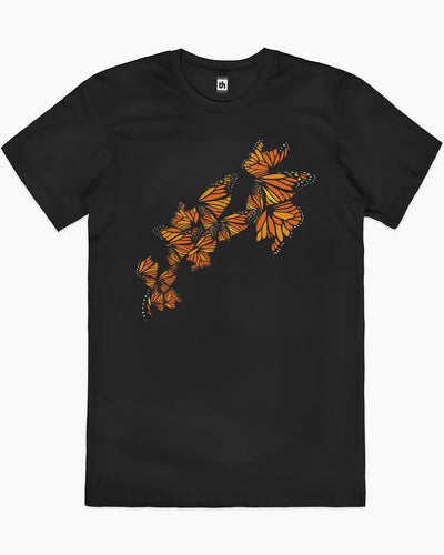 Monarch T-Shirt Australia Online