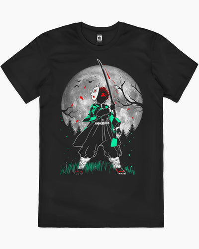 Moon Slayer T-Shirt Australia Online