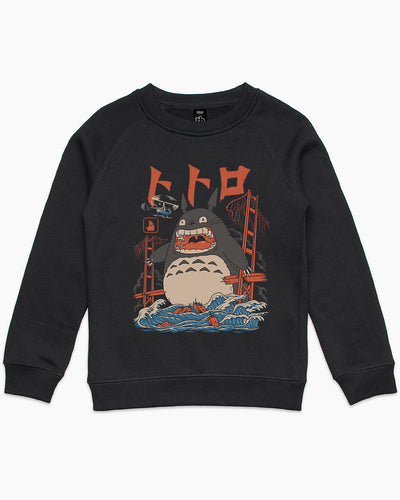 The Neighbour's Attack Kids Sweater Australia Online