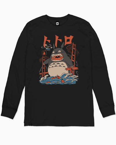 The Neighbour's Attack Long Sleeve Australia Online