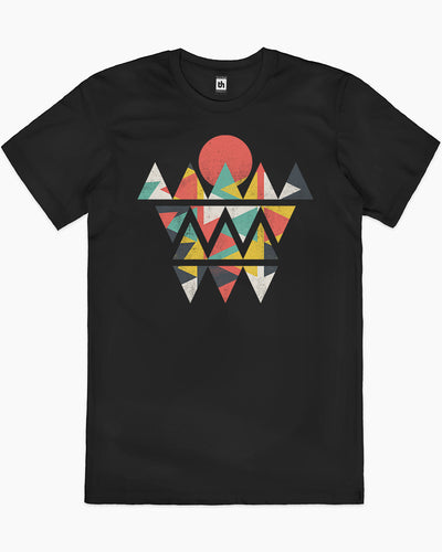 Out In the Wild T-Shirt Australia Online