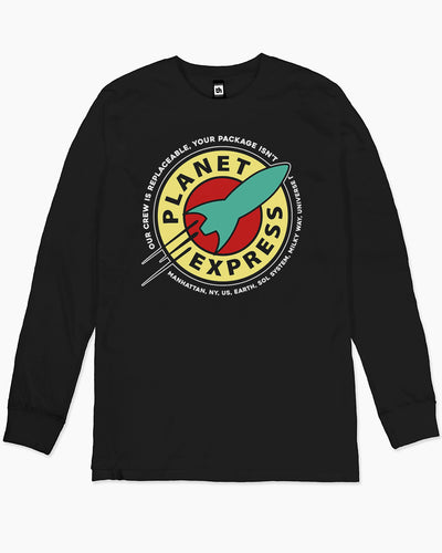 Planet Express Long Sleeve Australia Online