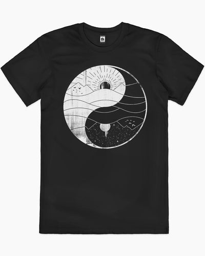 Polarity T-Shirt Australia Online