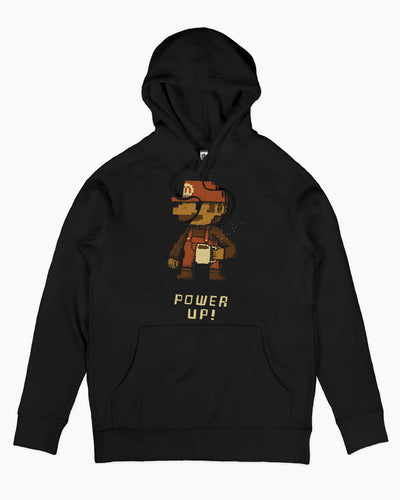 Power Up Hoodie Australia Online