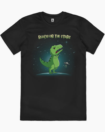 Reach for the Stars Dinosaur T-Shirt Australia Online