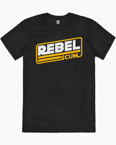 Rebel Scum T-Shirt Australia Online