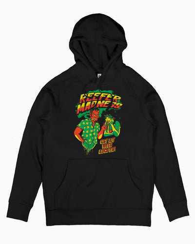 Reefer Madness Hoodie Australia Online