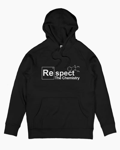Respect The Chemistry Hoodie Australia Online