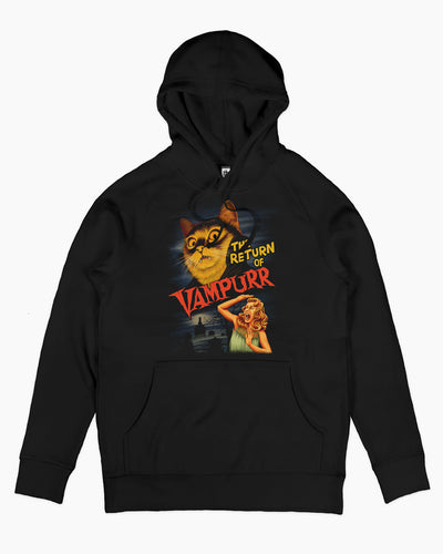 The Return of Vampurr Hoodie Australia Online