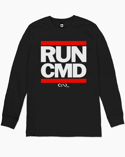 Run CMD Long Sleeve Australia Online
