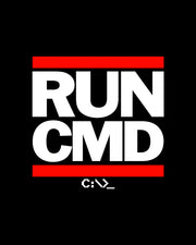 Run CMD T-Shirt Australia Online