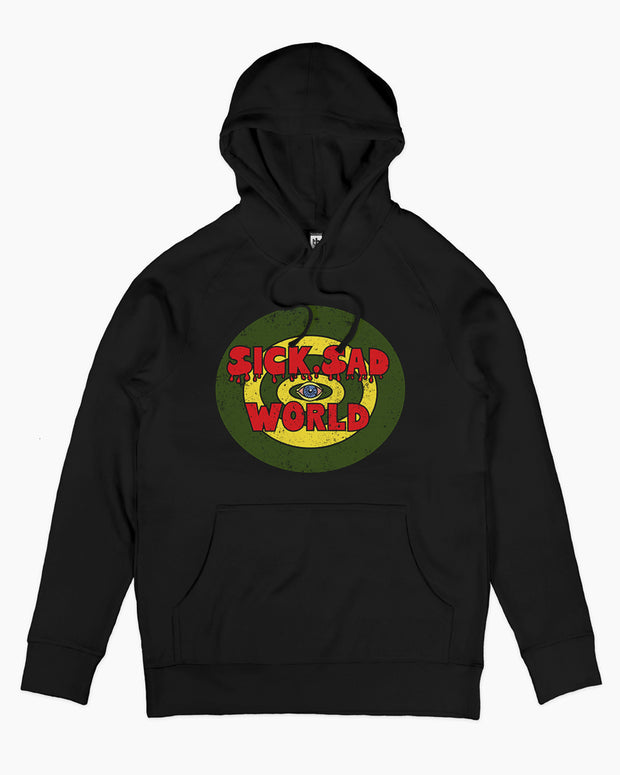 Sick Sad World Hoodie Australia Online