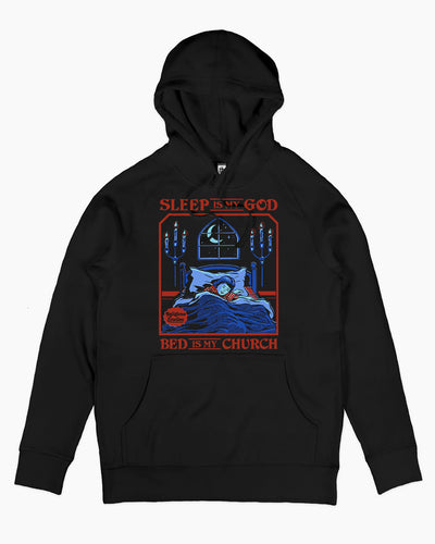 Sleep is My God Hoodie Australia Online