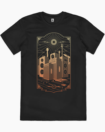 Sound City T-Shirt Australia Online
