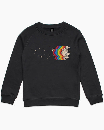 Space Dance Kids Sweater Australia Online