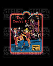 Tag You're It! T-Shirt Australia Online