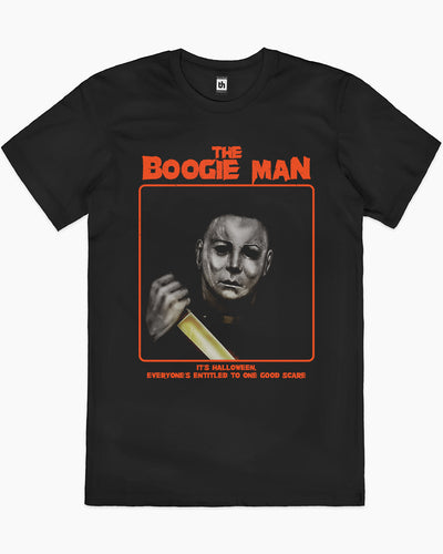 The Boogie Man T-Shirt Australia Online