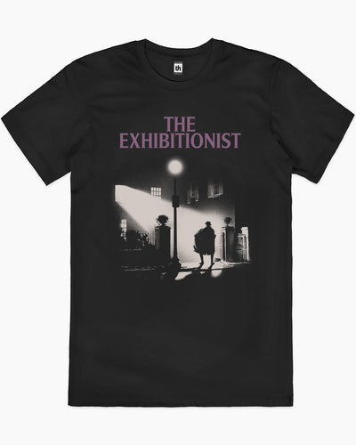 The Exhibitionist T-Shirt Australia Online