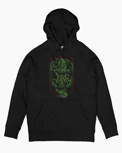The Great Old One Hoodie Australia Online